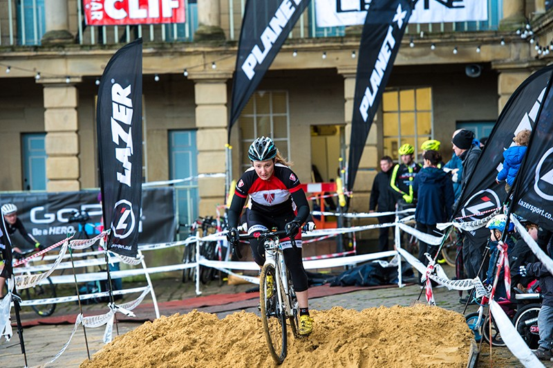 Morvelo City Cross